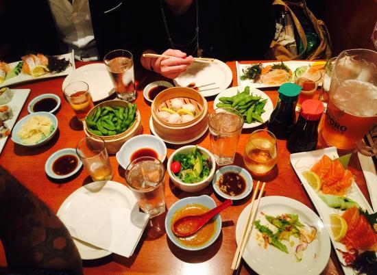 East Japanese Restaurant: photo0.jpg