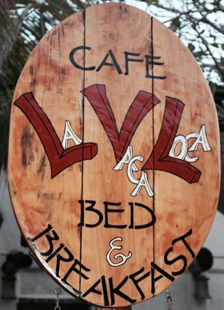 Las Salinas, Nicaragua: Welcome!!