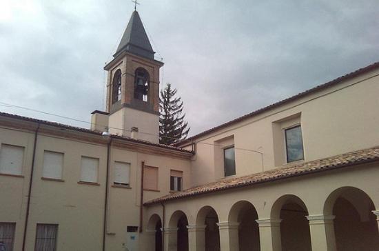 Chiesa di San Nicolò a Carpegna