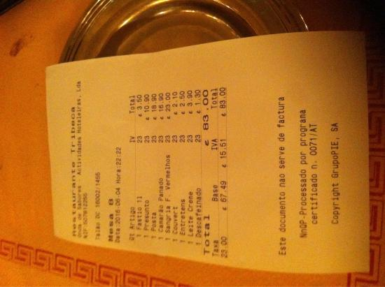Tribeca Restaurante - Brasserie: photo5.jpg