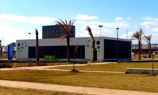 Alger, Argelia: Promenade des sablettes