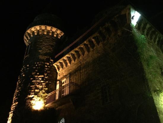 Varetz, Frankreich: Château de Castel-Novel