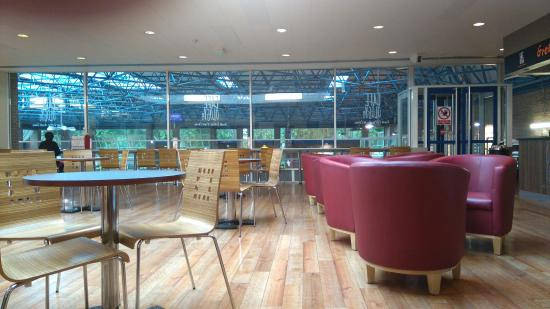 Kingfisher Leisure Centre Cafe