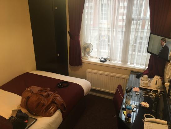 Mabledon Court Hotel : photo0.jpg