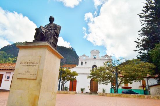 Plaza de Ricard Palma