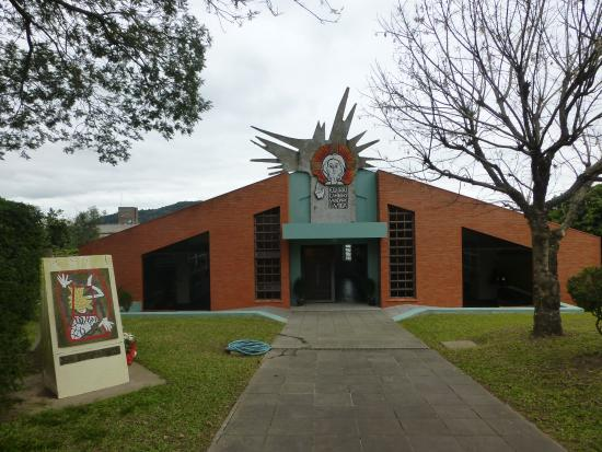 Irmas Franciscanas Culture and History Museum