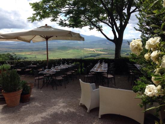 photo3.jpg - Picture of Terrazza Val D\'Orcia, Pienza - TripAdvisor