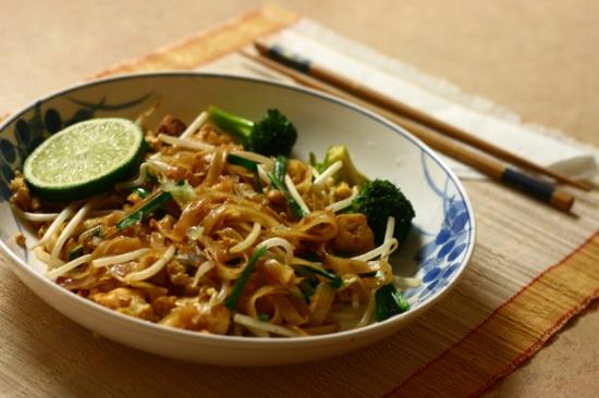 CAN FLOW : Pad Thai