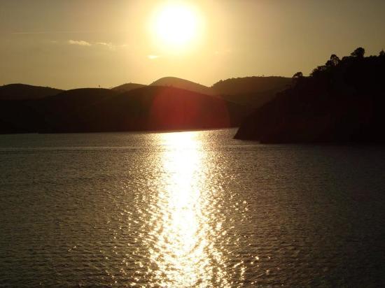 Jaguari Dam