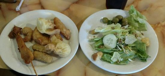 Mount Carmel, IL: Lin's King Buffet