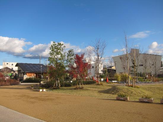 Toyoya Ecoful Town