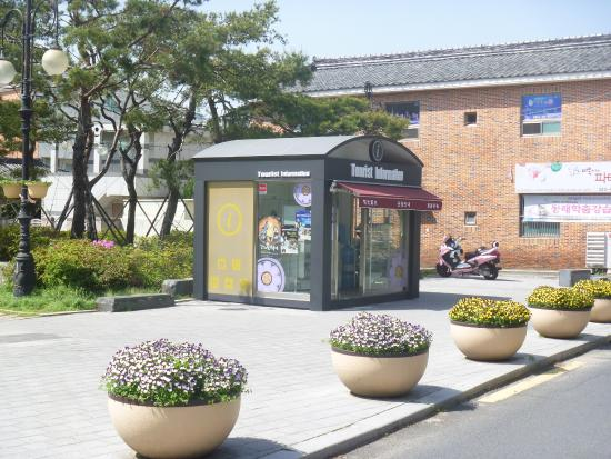 Tourism and Interpretation Service Office