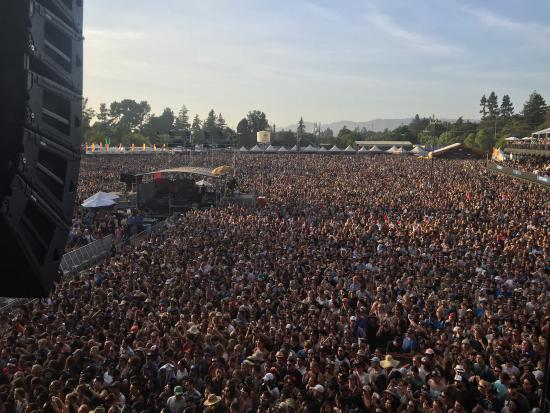 Bottlerock Napa Valley 2019 All You Need To Know Before