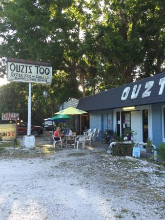 Crawfordville, FL: Local favorite! Good food, Good prices.