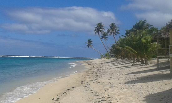 Saleapaga, Samoa: 20160529_120648_large.jpg