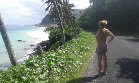 Saleapaga, Samoa: 20160531_130900_large.jpg