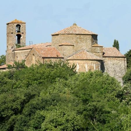 Duomo di Sovana -Cattedrale di San Pietro e Paolo