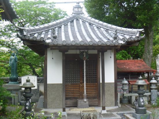 Kichijoji Temple