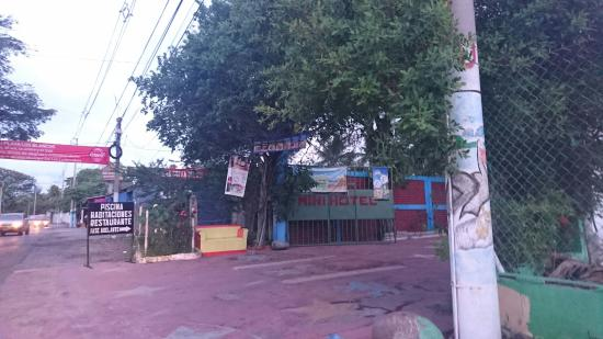 La Paz Department照片
