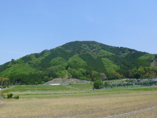 Shiono Rokkaku Kofun