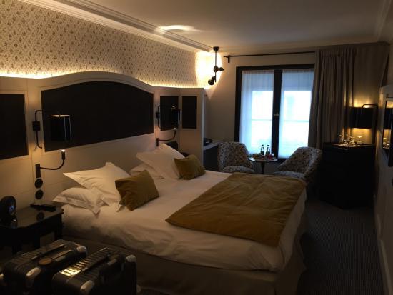 Hotel D Aubusson Review