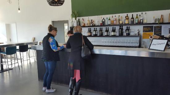 Gisborne Wine Centre: 20160605_122316_large.jpg
