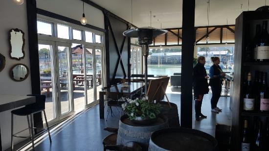Gisborne Wine Centre: 20160605_122301_large.jpg