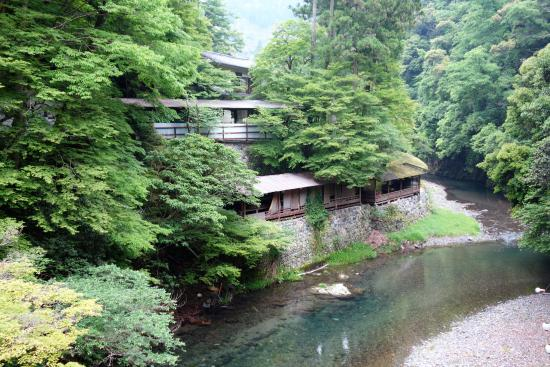 Takao Kanko Hotel