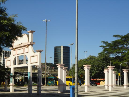Praça Fernando Machado