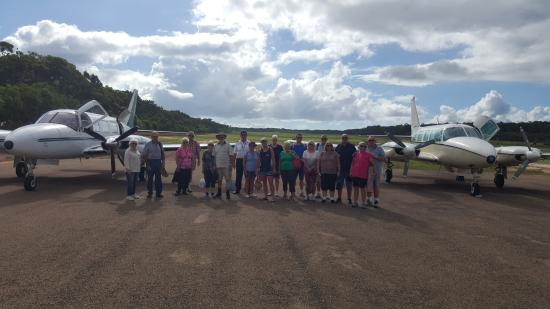 Daintree Air Services - Day Tours