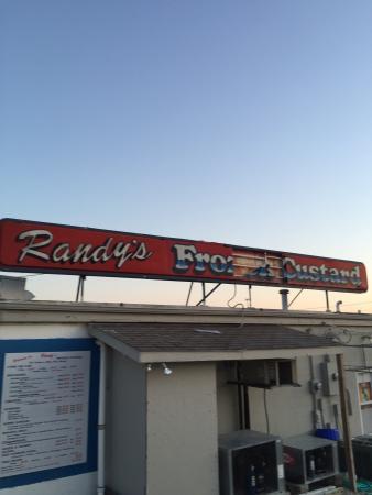 Randy's Frozen Custard : photo0.jpg