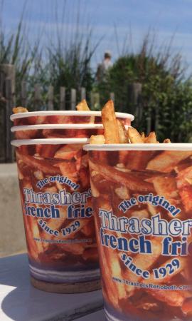 Thrasher's French Fries: photo0.jpg