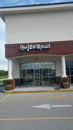The Java Post