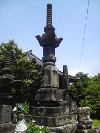 Fukoji temple