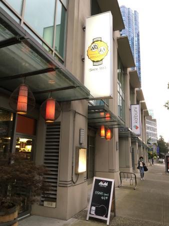 Aki Restaurant