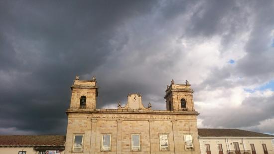 Parroquia Catedral Nuestra Senora del Rosario: Parroquia Catedral Nuestra Señora del Rosario