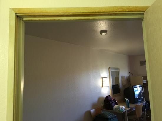 Motel 6 Nephi: Room Photos