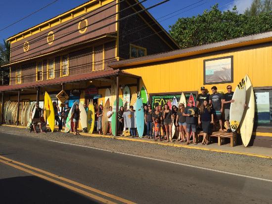 Surf N Sea Since 1965