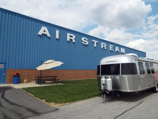 Airstream Factory Tour (Jackson Center) - 2019 All You Need