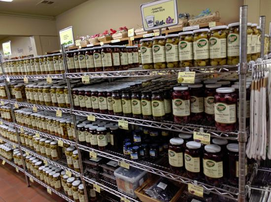 คอร์นนิง, แคลิฟอร์เนีย: More Olives