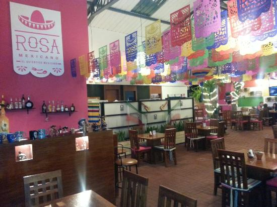20160604_203907_large jpg - Picture of Rosa Mexicano, Quito