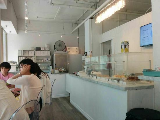 Photo of Restaurant Millie Patisserie & Creamery at 12 Oxley St, Toronto M5V 3P7, Canada