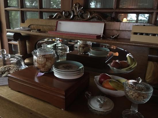 Xanadu Island Bed & Breakfast and Resort