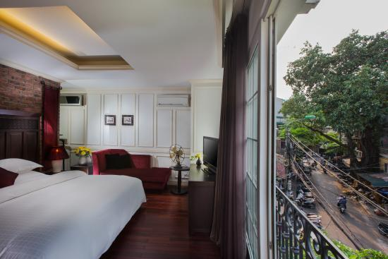 Hanoi boutique hotel spa 24 3 2 updated 2018 for Hanoi boutique hotel
