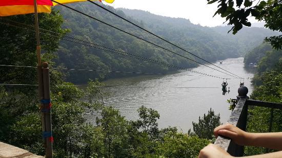 Mulan Heaven Lake: 20160604_145933_large.jpg