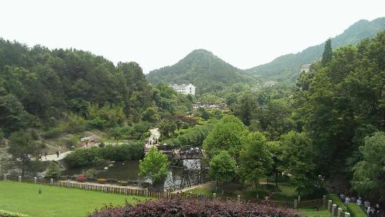 Mulan Heaven Lake: mmexport1465053365923_large.jpg
