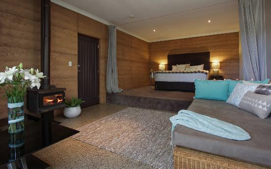 Photo of Hidden Valley Eco Lodges and Day Spa Pickering Brook