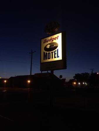 Budget Motel: photo0.jpg