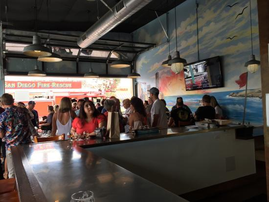 Photo of Restaurant Rip Current Brewing Company at 4104 30th St, San Diego, CA 92104, United States