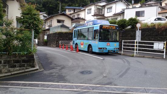 Tsubaki Bus